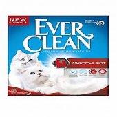 Ever Clean Multiple Cat Doğal Kedi Kumu 10 Lt