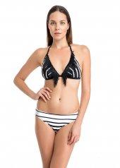 Dagi Üçgen Bikini Takımı B0118y0175sy
