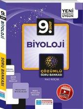 Evrensel Yayınları 9.sınıf Biyoloji Çözümlü Soru Bankası