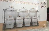 Cooker Porselen Baharat 7 Li Ckr1709