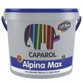 Betek Alpina Max Tam Silikonlu İç Cephe Boyası (7,5 Lt) (Tüm Renkler)