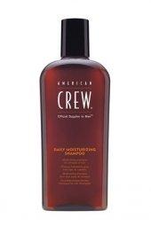 American Crew Daily Moisturizing Günlük Nem Şampuanı 250 Ml