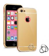 Iphone 6 Plus 6s Plus Renkli Ön Arka Aynalı Ekran Koruyucu