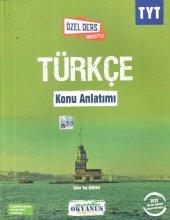 özel Ders Konseptli Tyt Türkçe Konu Anlatımlı