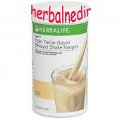 Herbalife Formul 1 Ogunyerine Gecen Besleyici Shake Karışımı Vanilya