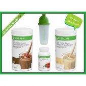 Herbalife 1 Aylık Altın Paket Kilo Kontrol