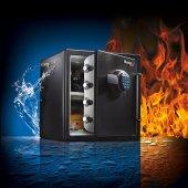 Master Lock Xl Dijital Şifreli Kasa Yangına & Suya Dayanıklı Lfw123ftc