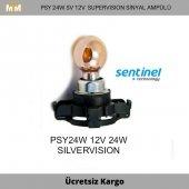 Psy 24w Sv 12v Süpervision Gündüz Far Ve Sis Ampülü