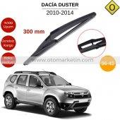 Dacia Duster Arka Silecek 2010 2014(Mtm96 43)