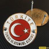 Türkiye Tuning Federasyon Panjur Arma