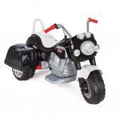 Pilsan Shadow Akülü Motorsiklet 12 Volt