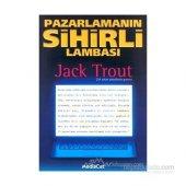 Pazarlamanın Sihirli Lambası Jack Trout