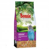 Bonnie Muhabbet Kuşu Yemi 500 Gr