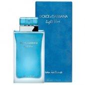 Dolce Gabbana Light Blue Eau Intense Edp 100 Ml Kadın Parfüm