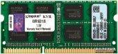 Kıngston 8gb Ddr3 1600mhz Cl11 1,5v (Kvr16s11 8) Notebook Ram