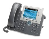 Cisco Cp 7945g Voıp İp Telefon 2.el