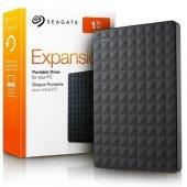 Seagate Expansıon 2.5 Hdd Usb 1tb (Stea1000400) Usb 3.0 Taşınabilir Disk