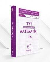 Karekök Yks 1.oturum Tyt Matematik Mps 1.kitap