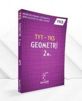 Karekök Yks 1.ve 2.oturum Geometri 2.kitap Konu Anlatımı