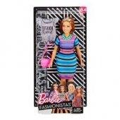 Barbie Fashıonıstas Bebek Ve Kıyafetleri