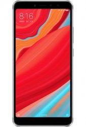 Xiaomi Redmi S2 32 Gb Dark Grey (Xiaomi Türkiye Garantili)