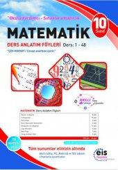 Eis Daf 10.sınıf Matematik