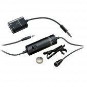 Audio Technica Atr 3350ıs Mikrofon