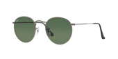 Ray Ban Rb3447 029 50 Round Metal Unisex