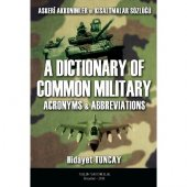 A Dictionary Of Common Military Acronyms And Abbreviations