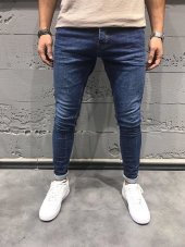 2y Kot Mavi Likra Jeans 2017