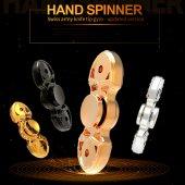 Stres Çarkı Denge Çarkı Hand Spinner Plastik Özel ...