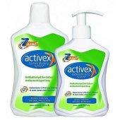 Antibakteriyel Sıvı Sabun 1.5 Lt + 700 Ml Doğal