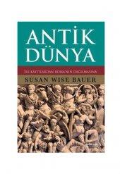 Alfa Antik Dünya Ciltli Tarih Kitabı