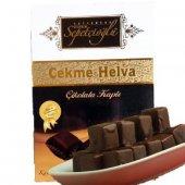 çikolatalı Çekme Helva 200 Gr
