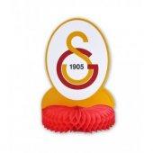 1 Adet Lisanslı Galatasaray Masa Ortası Süsü