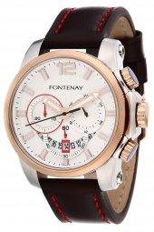Fontenay Paris Fn.5028.1 Erkek Kol Saati