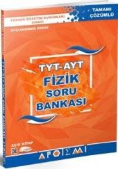 Apotemi Yayınları Tyt Ayt Fizik Soru Bankası Açık Kitap