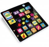 Kids Delight Eğitici Tablet İngilizce Türkçe Işıklı