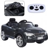 Kraft Bmw 4 Series Coupe Uzaktan Kumandalı Akülü Araba 12 Volt