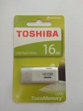 Toshıba 16 Gb Flash Bellek