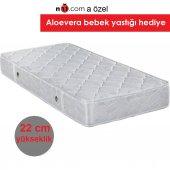 70x120 Ortopedik Bebek Yatağı 70x120 Çocuk Yatağı