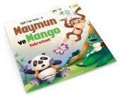 Maymun Ve Mango Sabretmek