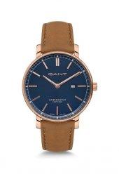 Gant Gt006016 Erkek Kol Saati Deri Kordon