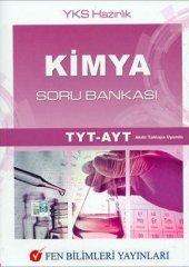 2019 Fen Bilimleri Yayınları Tyt Ayt Kimya Soru Bankası