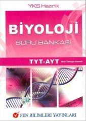 2019 Fen Bilimleri Yayınları Tyt Ayt Biyoloji Soru Bankası