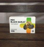 Mdc Black Garlic Siyah Sarımsak 30 Tablet Mdc İlaç