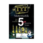 Çanta Yayınları Tyt Matematik 5 Deneme Sınavı