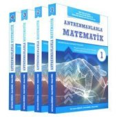 Antrenmanlarla Matematik (1 2 3 4) Kitap Seti