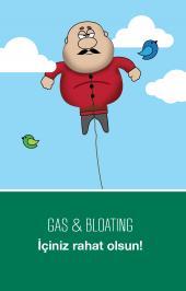 Thera Line Gas & Bloating Bitkisel Çay 3 Kutu Özel Fiyat