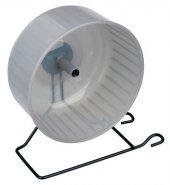 Trixie Metal Ayaklı Hamster Tekerleği 16 Cm
